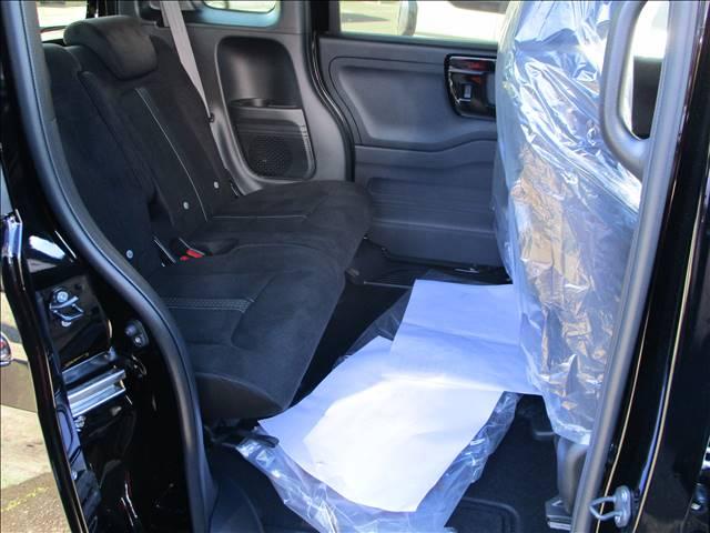 N-BOXの中古車画像