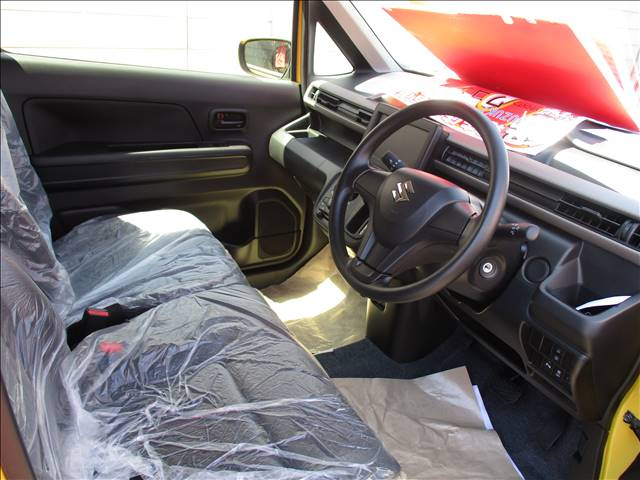 ワゴンRの中古車画像